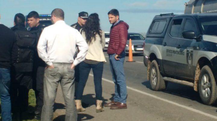 Pullaro aseguró que personalmente se encargará del operativo de recaptura de los evadidos