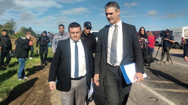 El fiscal Maximino dispuso que se le forme causa a los agentes del Servicio Penitenciario por facilitamiento de evasión.