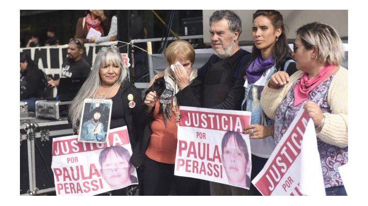 Caso Perassi: hoy harán una movilización tras el fallo absolutorio de los acusados