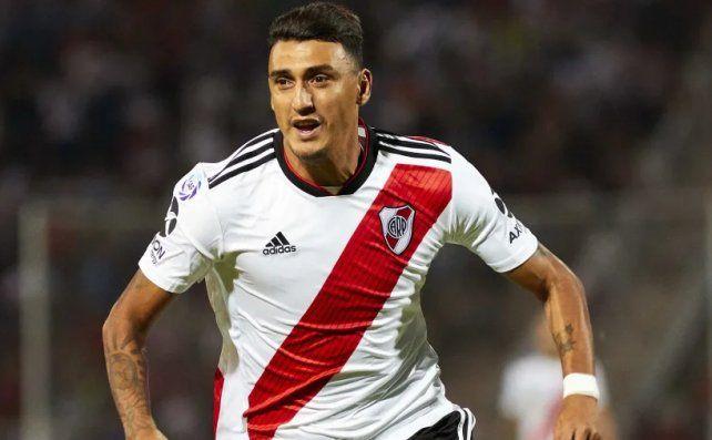 River: Suárez recibió el alta médico y podrá viajar