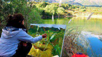 Arte y cultura en Villa de Merlo