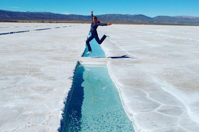 Las Siete Maravillas Naturales de la Argentina