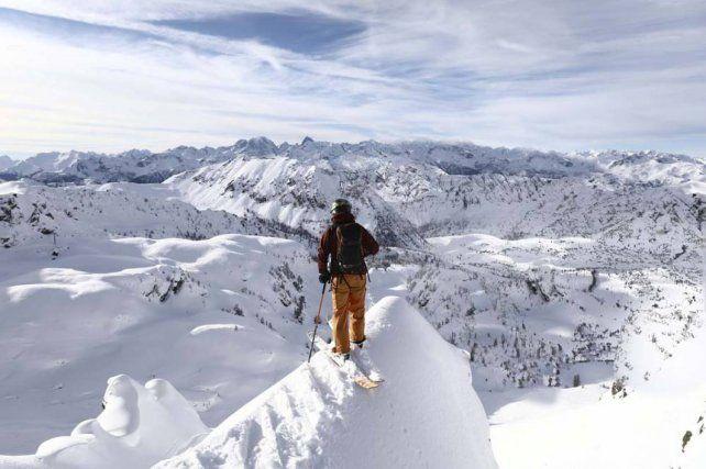 Verano en modo ski all inclusive
