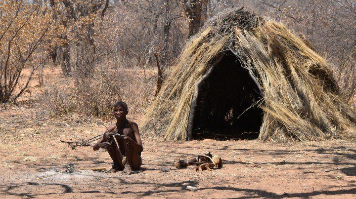 Africa, un mundo de sensaciones