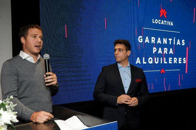 Locativa busca expandirse a  nivel nacional