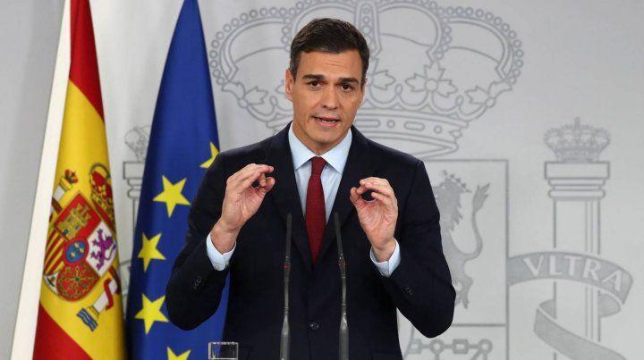 El socialismo español también se impondría en las elecciones regionales
