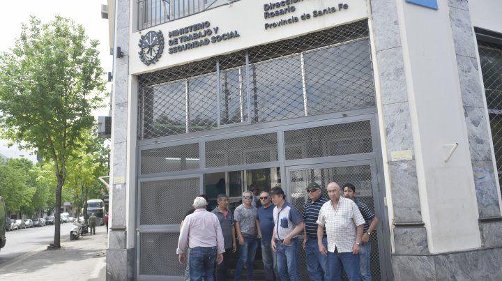 El Ministerio de Trabajo niega rotundamente las denuncias de acoso