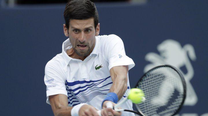 Tenis: Nombres fuertes en los cuartos de Madrid
