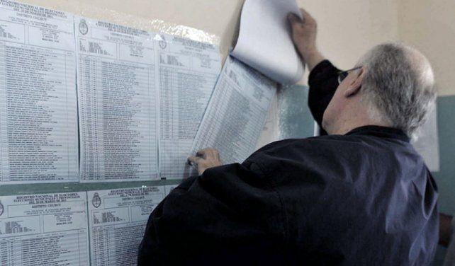 El gobierno ratificó el calendario electoral y confirmó fecha de ballotage