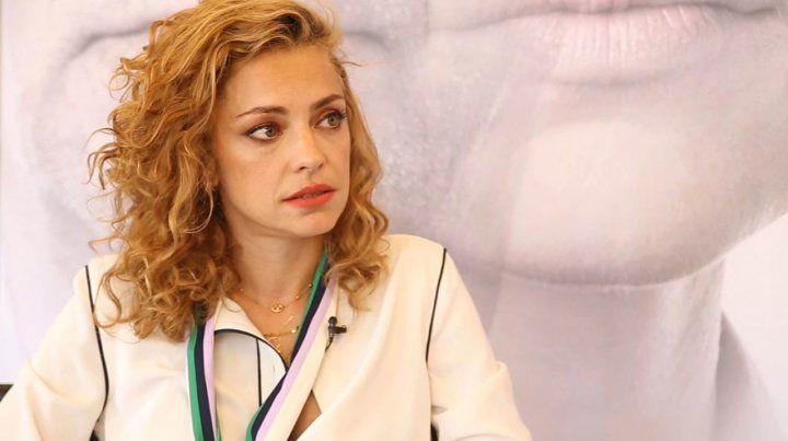 Dolorez Fonzi: Me diagnosticaron cáncer de mama