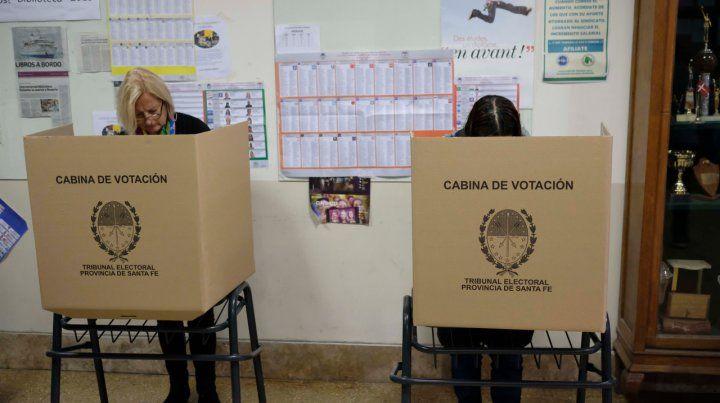 El gobierno nacional oficializó por decreto el cronograma electoral