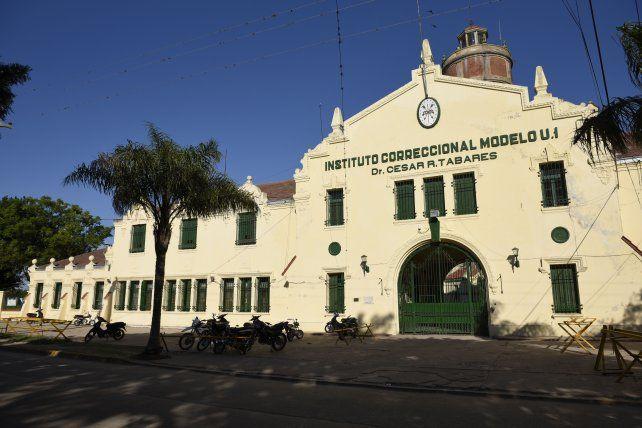 El Ministerio de Seguridad realizó cambios en el Servicio Penitenciario