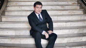 Director. Antonio Montero, al frente del equipo investigador.