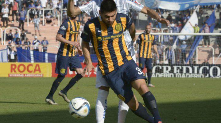 Kity Villagra volvió a jugar tras ser donante de su hermano