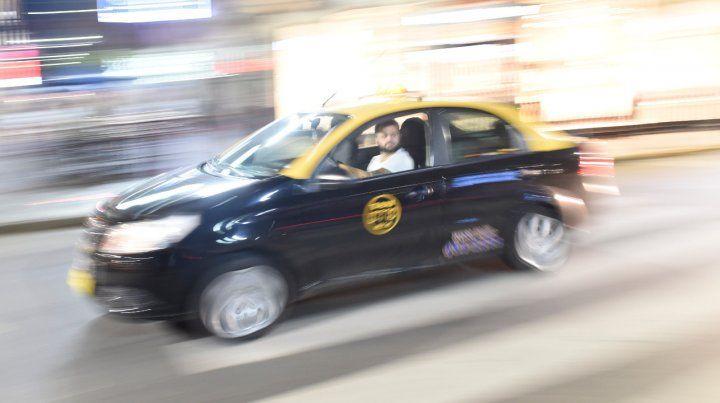 Una ley para comprar taxis más baratos