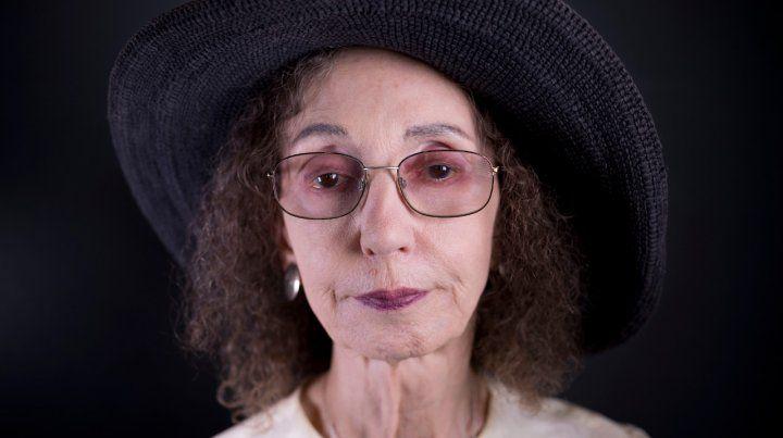 Oates gana el Premio Literario de Jerusalén