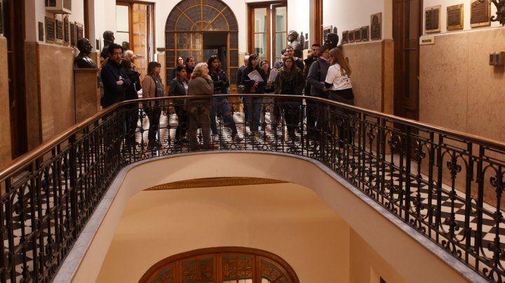 Open House Rosario celebró su segunda edición en la ciudad