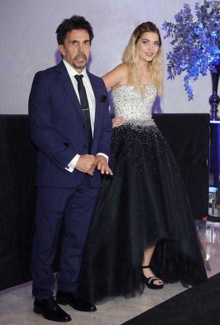Gustavo Martínez y Martita