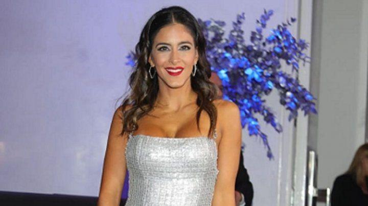 Celeste Muriega.
