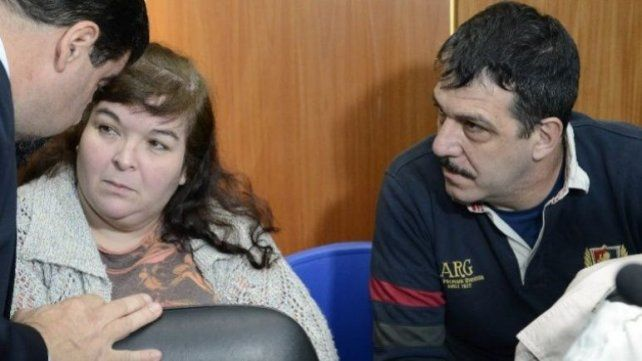 Strumia habló del caso Perassi: Me trataron como un asesino