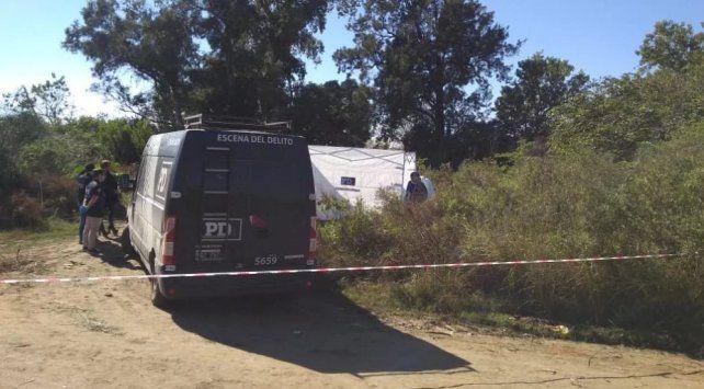 La mujer fue hallada muerta con 20 puñaladas en la zona de la Circunvalación oeste