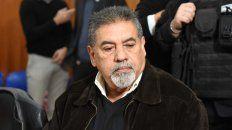 Carlos García, el gasista que trabajaba el día de la explosión.