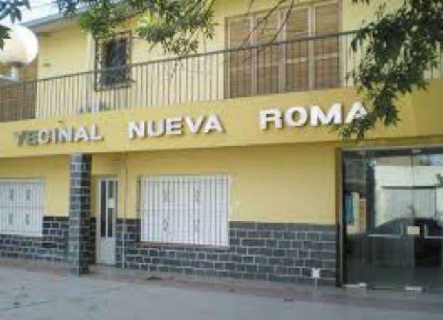 Proyectan mejoras en el servicio de agua potable de Nueva Roma