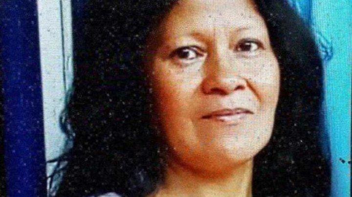 Estela Fidencia Arapayu había desaparecido el pasado 7 de mayo.