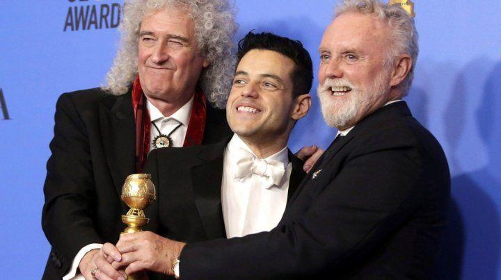Queen aún no ganó plata con Bohemian Rhapsody