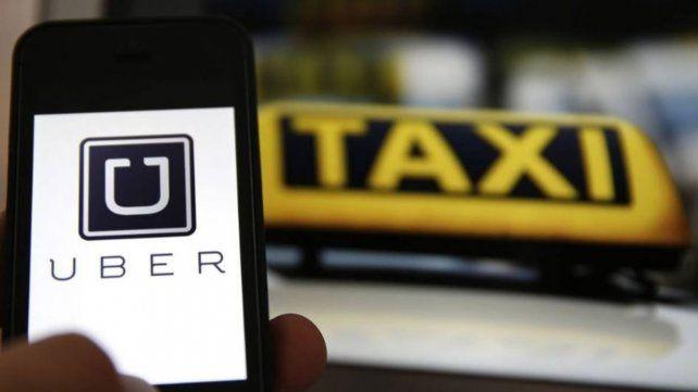 Un fallo ratifica la ilegalidad de Uber en Buenos Aires