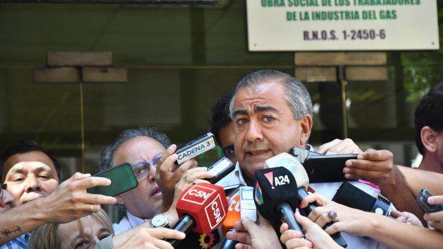 La CGT convocó a un paro general para el 29 de mayo