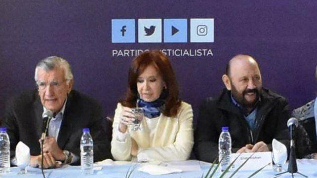 El fiscal pidió que el juicio a Cristina empiece el martes