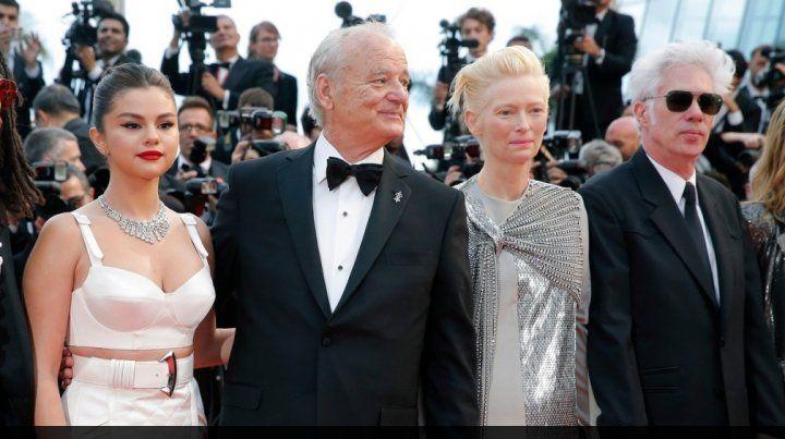 Zombis y política invaden el festival de cine de Cannes