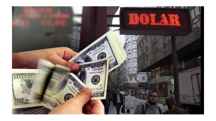El dólar bajó a $ 46 por mayor oferta de la agroexportación