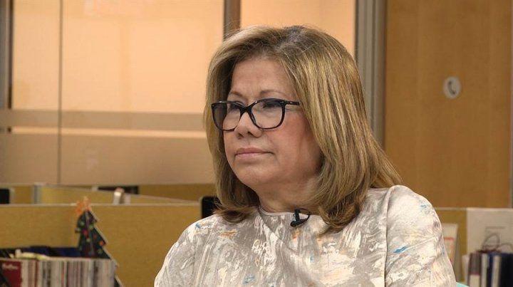 Camaño niega un entendimiento con CFK