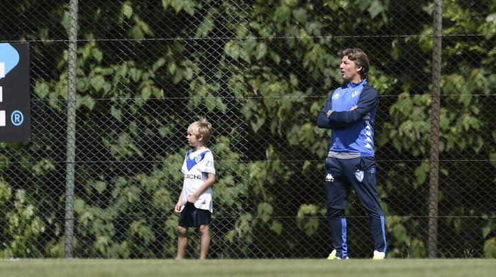 Newells sigue en la dulce espera del entrenador