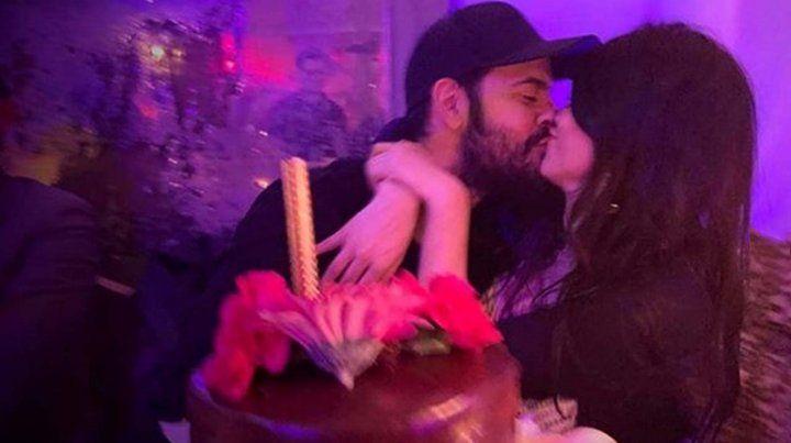 Rumores indican que Eva de Dominici estaría embarazada