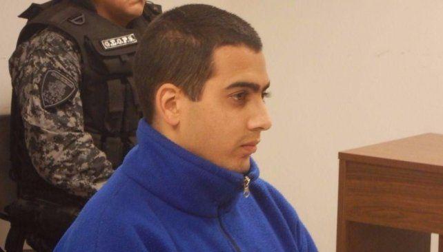 PIno cometió dos asesinatos en Rosario
