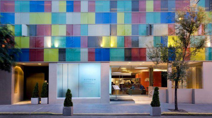 Vitrum Hotel con tarifas otoñales especiales