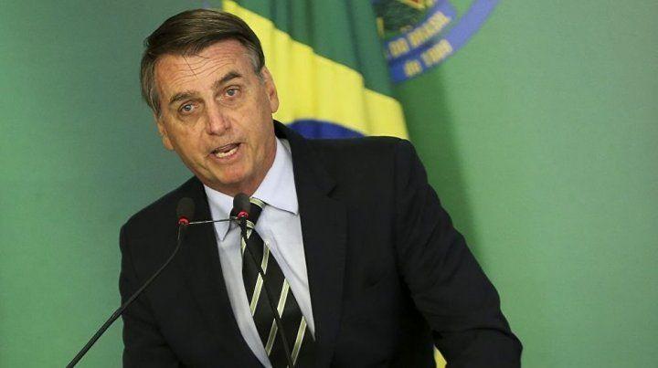Si gana Cristina, Brasil y EEUU tendrán problemas