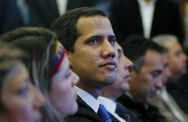 Venezuela: diálogo entre las partes a través de Noruega