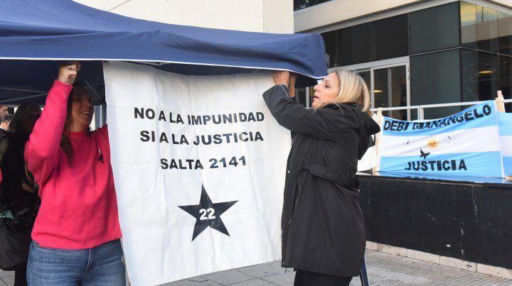 Litoral Gas había cometido faltas al reconectar el suministro en Salta 2141