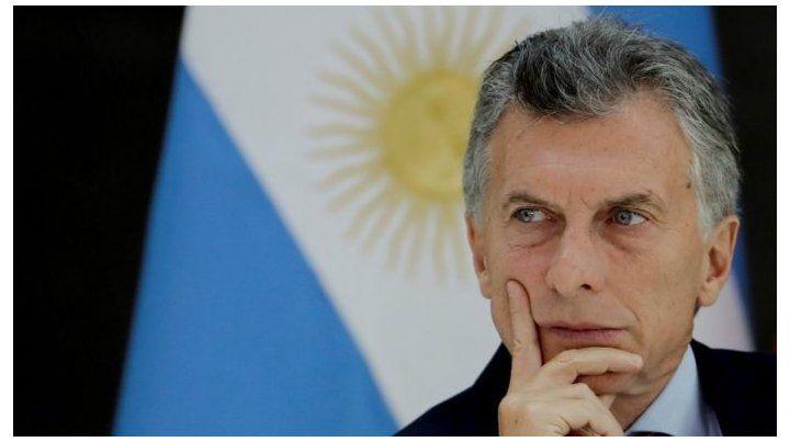 En plena arremetida radical, el PRO advierte que Macri es el mejor candidato