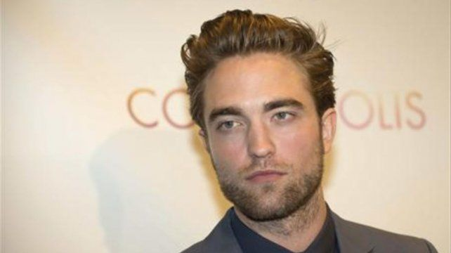 Robert Pattinson se encamina a ser el próximo Batman