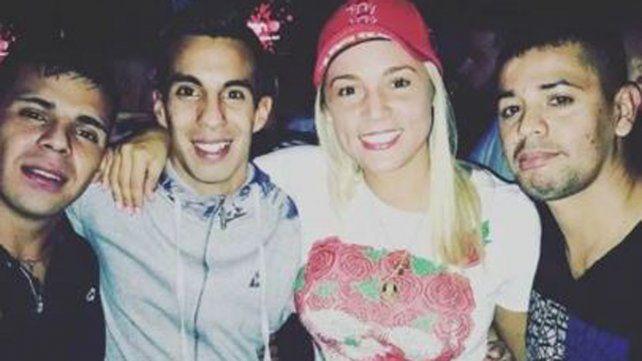 Condenaron a cuatro años de prisión por robo a un excuñado de Maradona