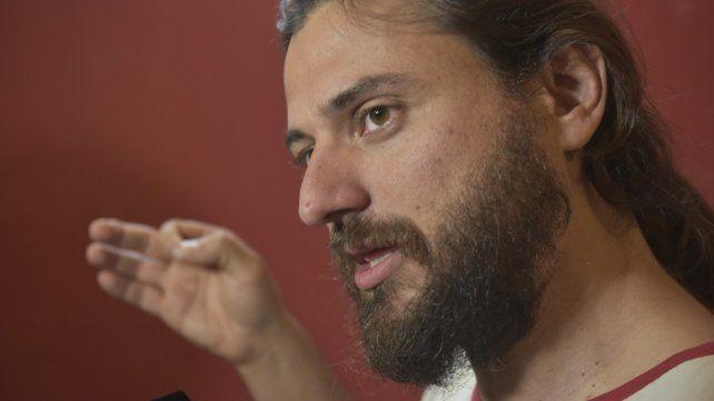 Grabois no descarta un atentado contra CFK