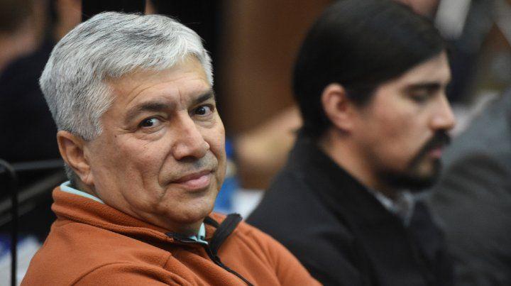 Báez pidió suspender el proceso