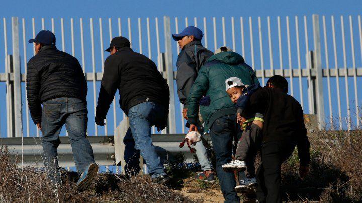 La Justicia le propina otra derrota a la política migratoria de Trump