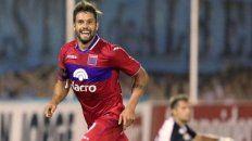 Buscado. Federico González la está rompiendo en Tigre y es pretendido por varios clubes, entre ellos Central. ¿Vendrá?