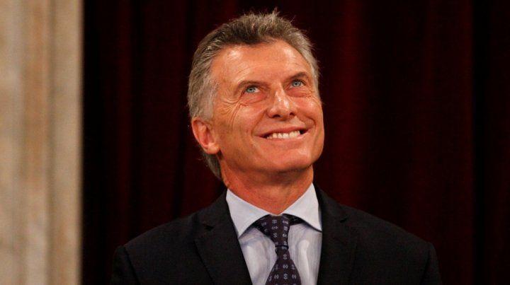 Macri: Volver al pasado sería autodestruirnos